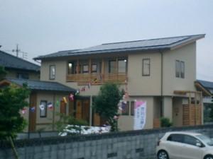 太陽光発電5