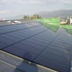太陽光発電 据置型