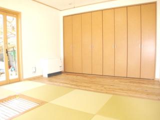韮崎市 Y様邸~和室~