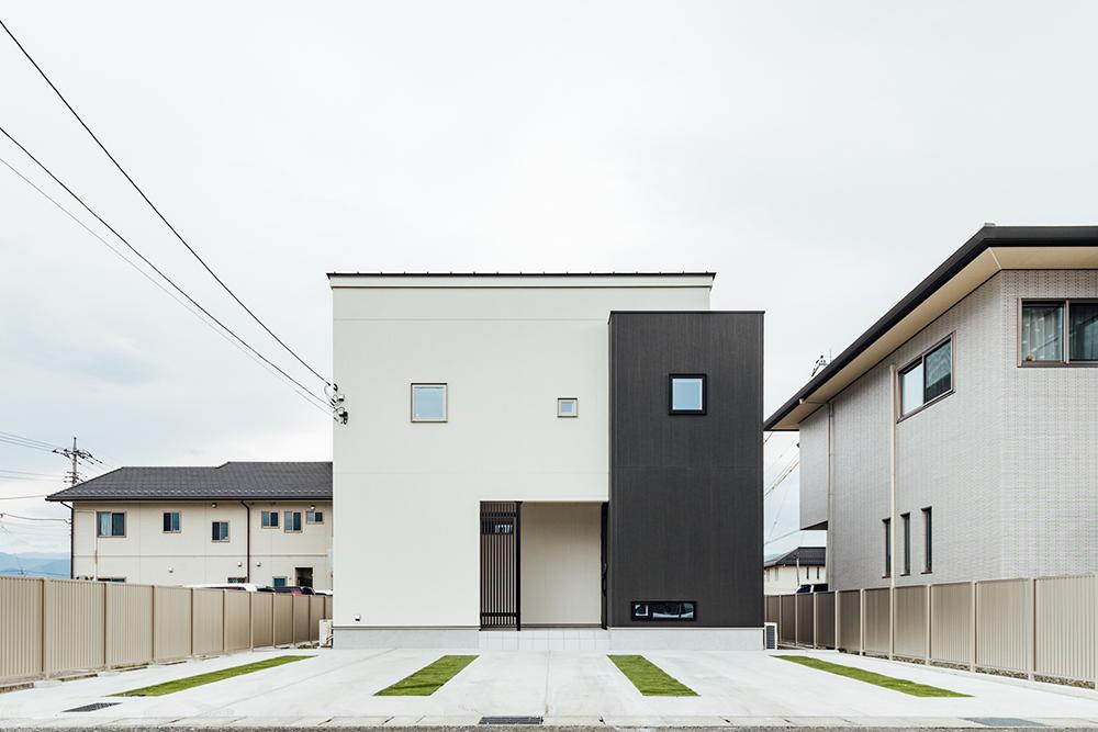 2018年4月竣工 昭和町 K様邸